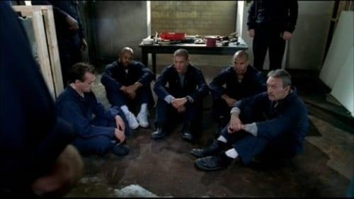 Prison Break - Season 1 - Episode 13: 13