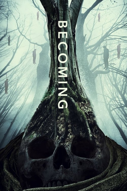 Becoming Poster