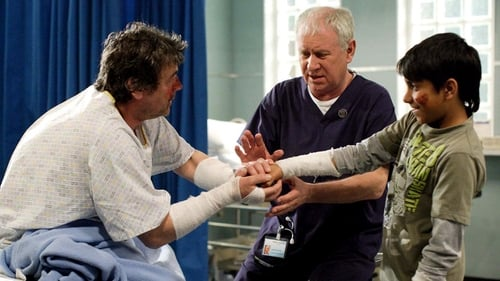 Casualty 2011 Imdb Tv Show: Series 25 – Episode The Blame Game