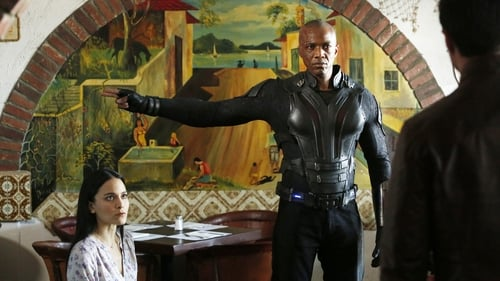 Marvel's Agents of S.H.I.E.L.D. - Season 2 - Episode 18: The Frenemy of My Enemy