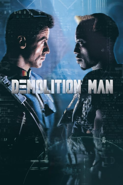 Watch Demolition Man online