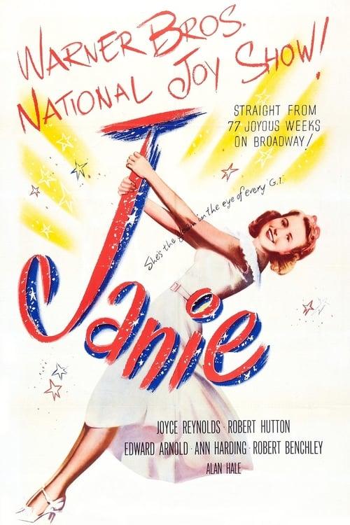 Janie (1944)