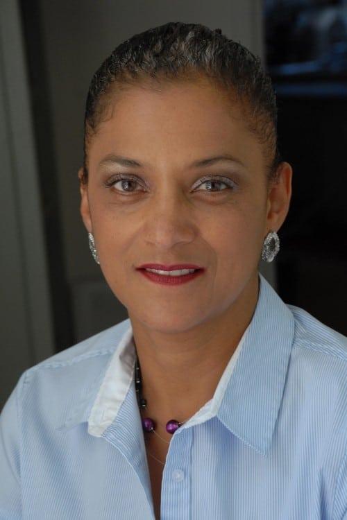 Cathy Tyson
