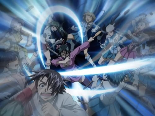 Assistir Shijou Saikyou No Deshi Kenichi S01E39 – 1×39 – Legendado