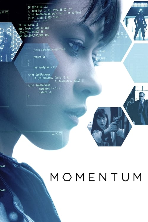 Watch Momentum 2015 Full Movie Online Free Download