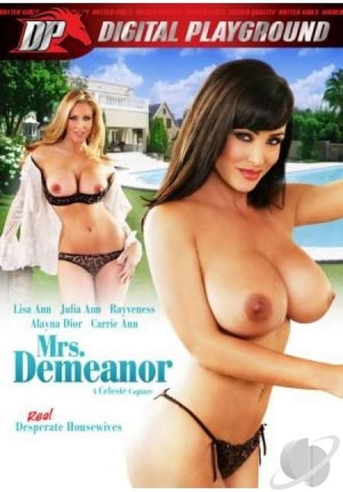 Mrs. Demeanor Online