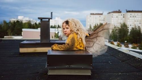 Sihja - The Rebel Fairy