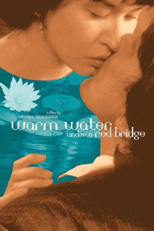 Warm Water Under a Red Bridge (2001)