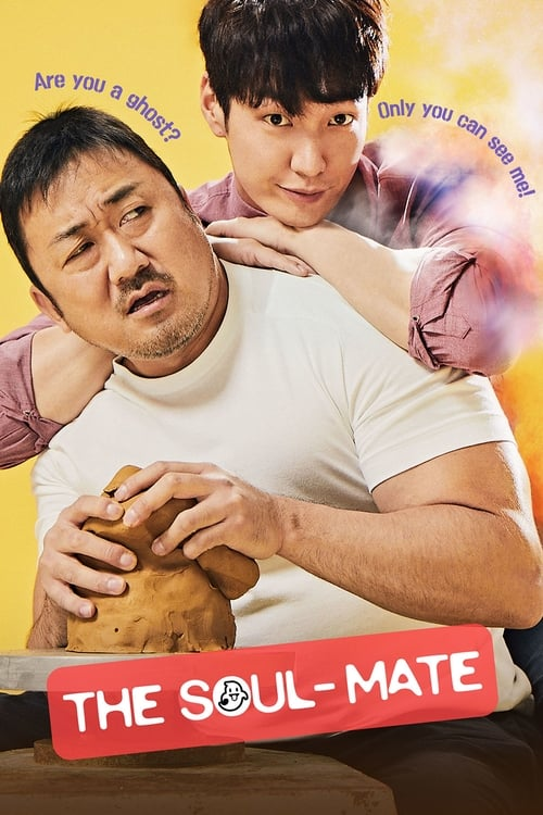 Nonton Drama Korea The Soul-Mate (2018)