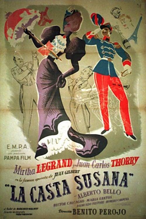 Chaste Susanne (1944)