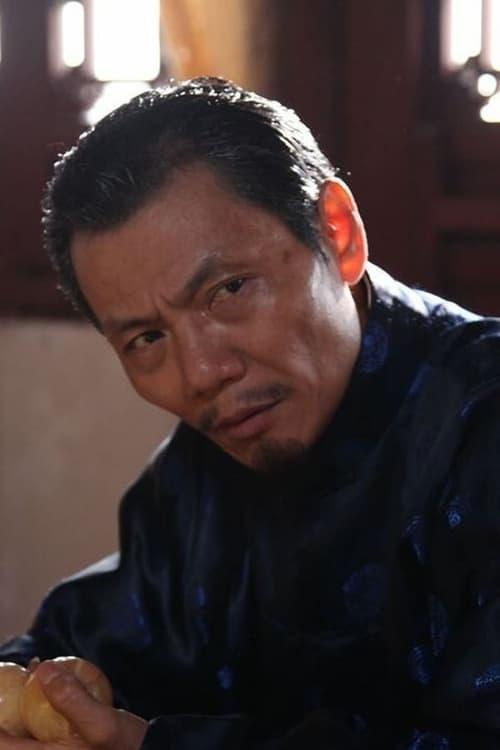 Jia Kangxi