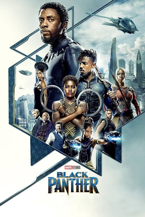Black Panther English Film