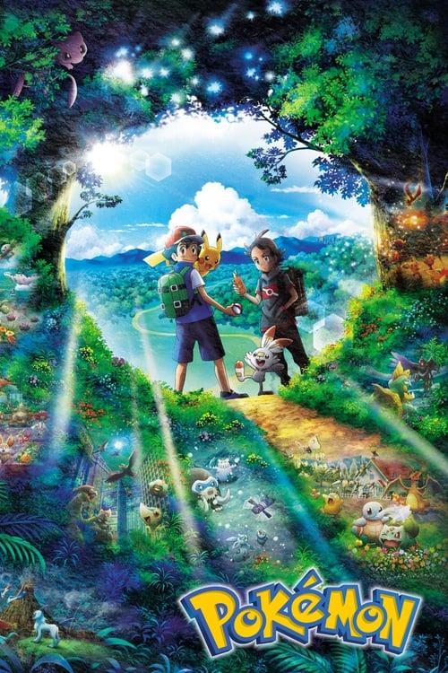 Pokémon: Sword and Shield