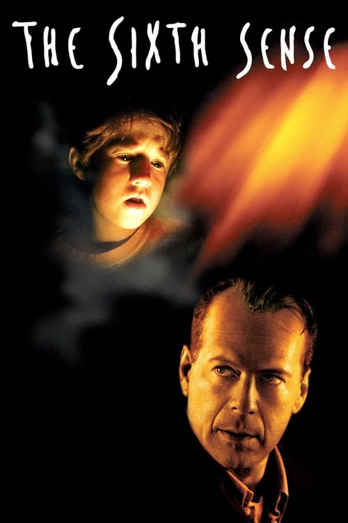 Largescale poster for The Sixth Sense