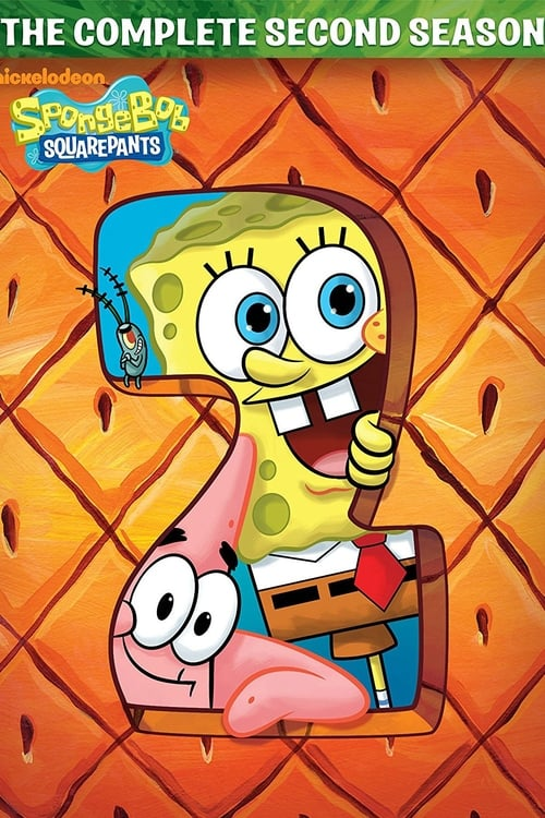 Watch SpongeBob SquarePants Season 2 in English Online Free