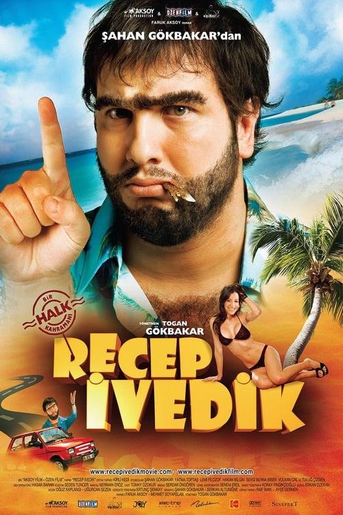 Download Recep Ivedik (2008) Movie Free Online
