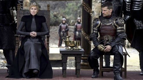 Assistir Game of Thrones S07E07 – 7×07 – Dublado
