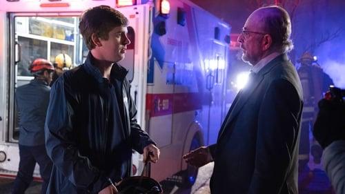 The Good Doctor - Season 3 - Episode 19: Hurt (1)