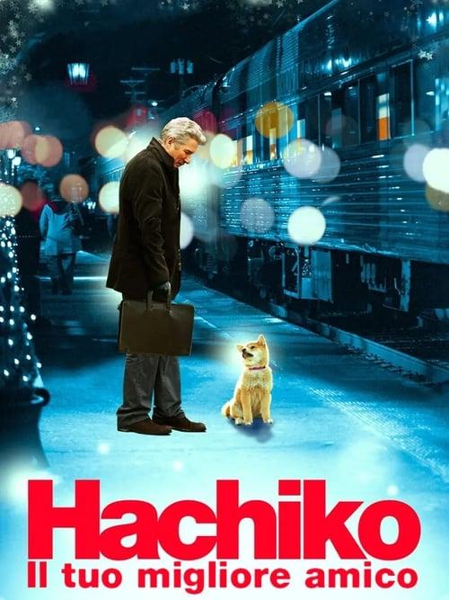 Hachiko - Il tuo migliore amico film en streaming