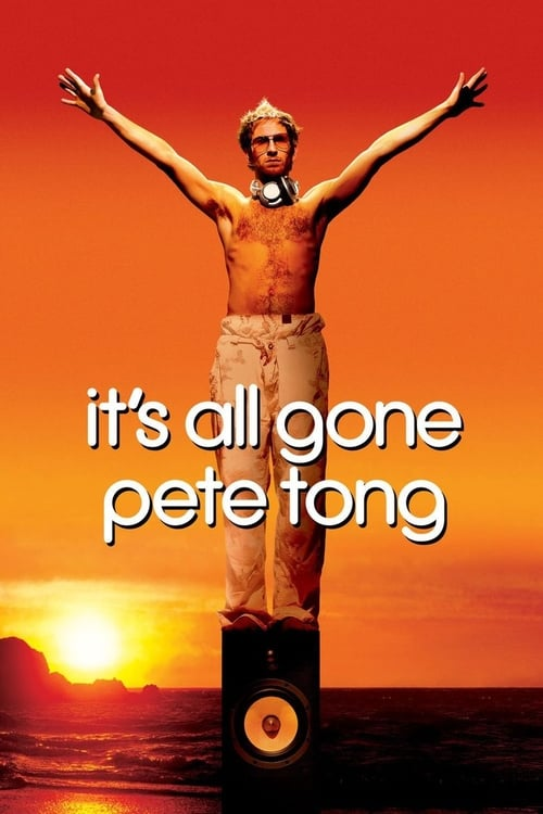 Largescale poster for It's All Gone Pete Tong