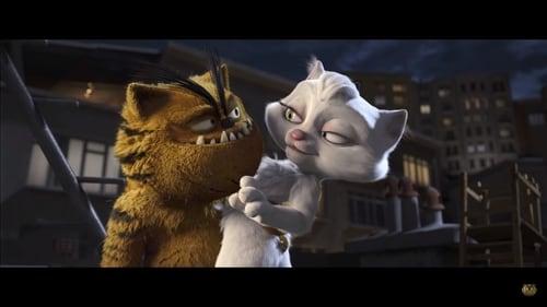 Kötü Kedi Şerafettin Online