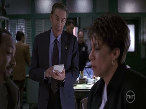 Law & Order: Season 11 – Episod Judge Dread