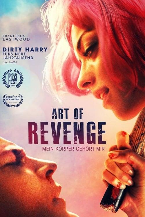 Poster von Art of Revenge