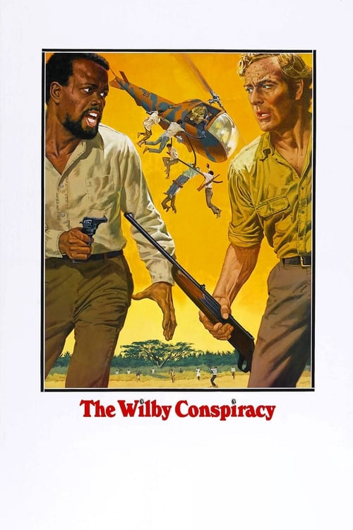 The Wilby Conspiracy (1975)
