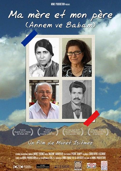 Ma mère et mon père: Annem ve Babam (2015)