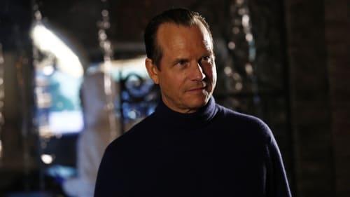 Marvel's Agents of S.H.I.E.L.D. - Season 1 - Episode 18: Providence
