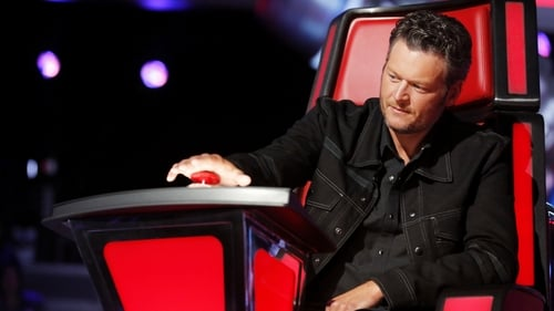 The Voice: Season 9 – Épisode The Blind Auditions, Part 5