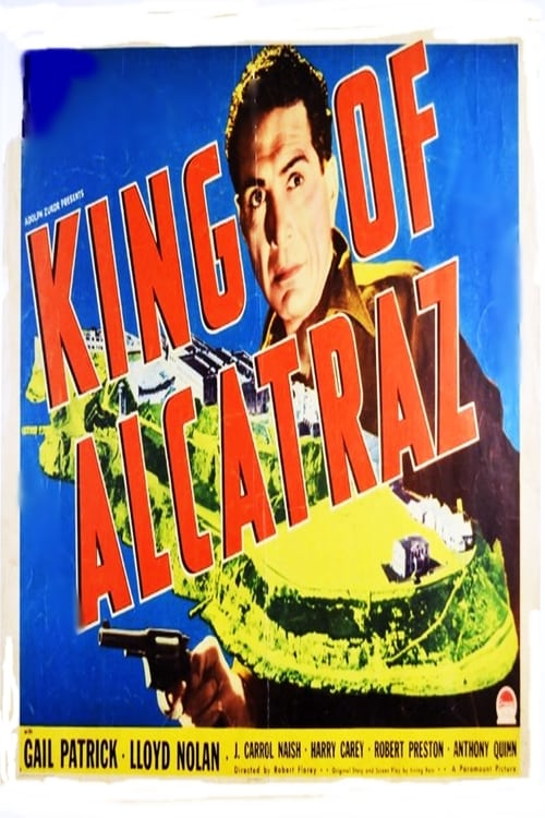 King of Alcatraz MEGA