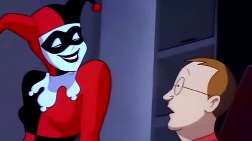 Batman: The Animated Series: Season 1 – Episod The Laughing Fish