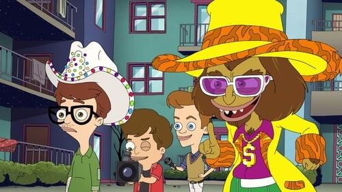 Big Mouth - Temporada 2x7