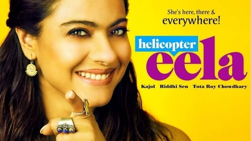 Download the movie Helicopter Eela 2018