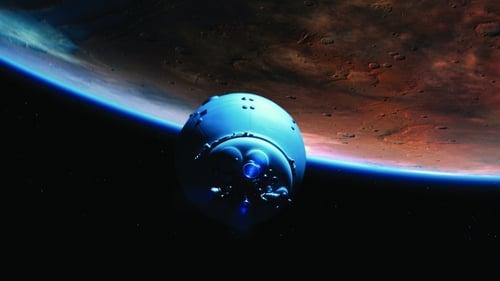 Nonton 2036 Origin Unknown