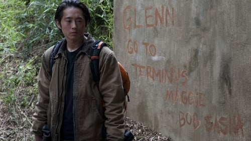 The Walking Dead - Season 4 - Episode 15: Us