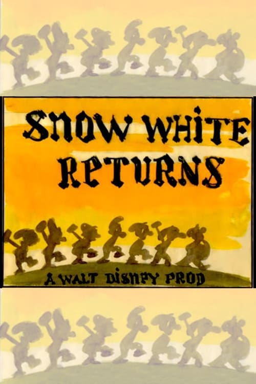 Filme Snow White Returns Em Português
