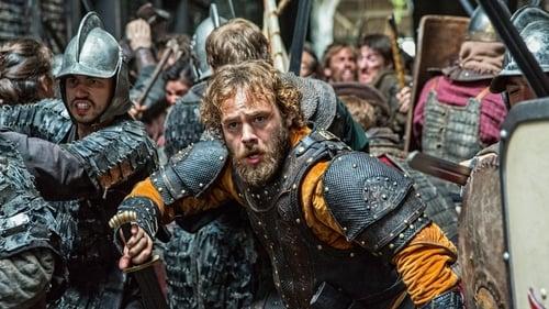 Vikings - Season 5 - Episode 5: The Prisoner