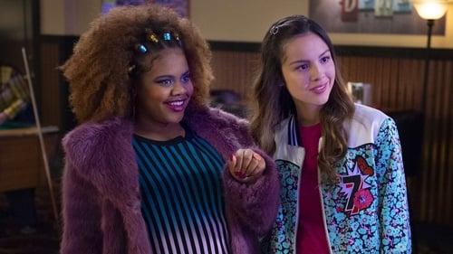 Assistir High School Musical: A Série: O Musical S01E05 – 1×05 – Dublado