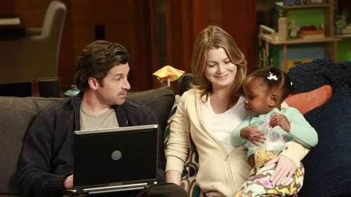 Grey's Anatomy - Season 9 - Episode 16: This Is Why We Fight