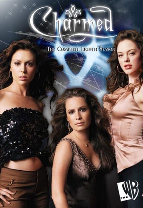 Charmed: Season 8 (2005) — The Movie Database (TMDb)