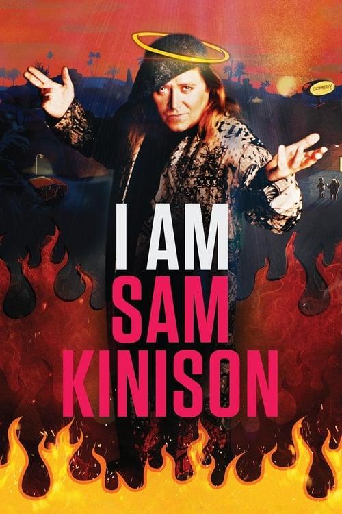 Filme I Am Sam Kinison Grátis