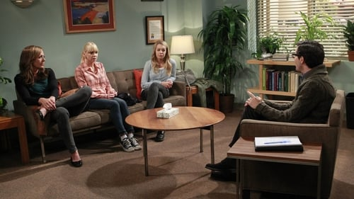 Mom: Season 2 – Épisode Free Therapy and a Dead Lady's Yard Sale