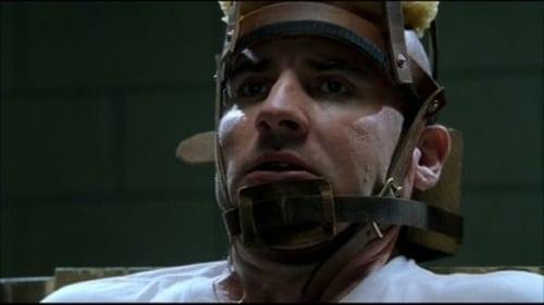 Prison Break - Season 1 - Episode 15: 15