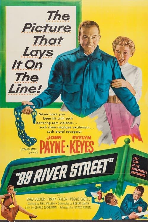 Non cercate l'assassino (1953)