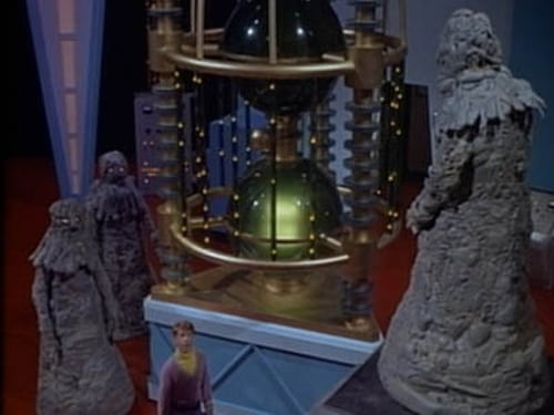 Lost In Space 1967 Full Tv Series: Season 3 – Episode Target: Earth