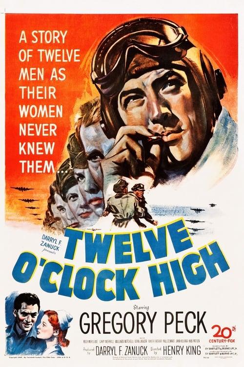 Twelve O'Clock High ( Twelve O'Clock High )