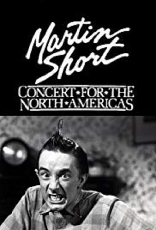 Mira Martin Short: Concert for the North Americas Completamente Gratis