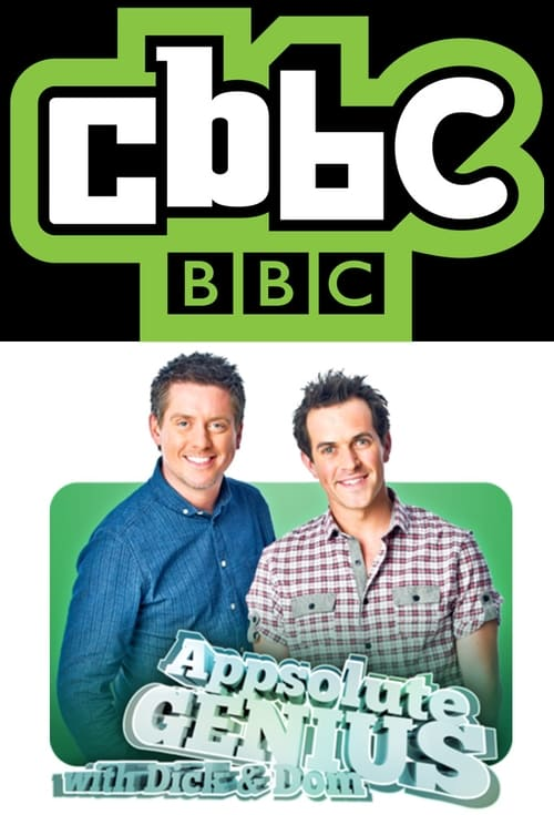 Absolute Genius with Dick and Dom (2013)